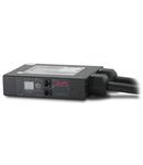 Aparat de masurat curentul pe linie, 32 A, 230 V, IEC 309-32 A 3 Faz, 3P+N+G