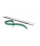 Rapstrap -Colier Flexibil - Set De 24 - Verde