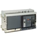 Separator De Sarcina Masterpact Nw63Ha - 6300 A - 690 V - 4 Poli - Debrosabil