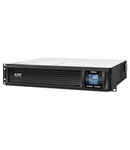 APC Smart-UPS 3000VA LCD RM 2U 230V with Network Card