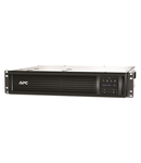 APC Smart-UPS 750VA LCD RM 2U 230V with Network Card