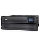 APC Smart-UPS X 2200VA Short Depth Tower/Rack Convertible LCD 200-240V with Network Card