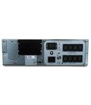 APC Smart-UPS 2200VA RM 3U 230V Black