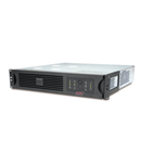 APC Smart-UPS 700VA RM 2U 230V Black