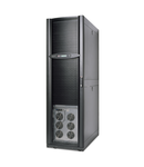 APC Smart-UPS VT montat in rack 30 kVA 400 V cu PDU și pornire