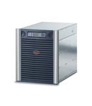 APC Symmetra LX 4 kVA scalabil la 8 kVA N+1 montare in rack, 220/230/240 V sau 380/400/415 V