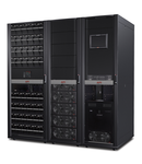 Symmetra PX 125KW Scalable to 250KW Without Maintenance Bypass or Distribution-Parallel Capable