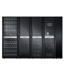 Symmetra PX 125kW Scalable to 500kW with Right Mounted Maintenance Bypass and Distribution