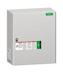 VarSet Fix Baterie condensator 75kvar cu distribuit. CB Intrare super. 400V 50Hz