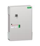 VarSet Fix Baterie condensator 125kvar cu distribuit. CB Intrare infer400V 50Hz