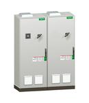 VarSet Baterie condensator Auto 1000kvar cu distribuit. CB xxB 400V 50Hz
