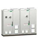VarSet Baterie condensator Auto 900kvar DR3,8 xxB 400V 50Hz