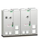 VarSet Baterie condensator Auto 1000kvar DR3,8 cu distribuit. CB xxB 400V 50Hz