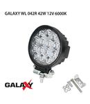 Proiector GALAXY WL 042R 42W 12/24V 6000K
