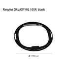 Inel pentru proiector GALAXY WL 105R black