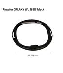 Inel pentru proiector  GALAXY WL 185R black