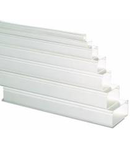 Canal de cablu 100x60 alb -Courbi , Cavi , Kopos ,etc