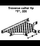 Traversa T 100mm