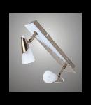 Corp iluminat aplica Cordia 22 Brilux-crom satin
