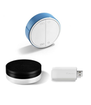 YESLY's accessories - Bluetooth BLE, Beyon Wireless button, 4 channels, White