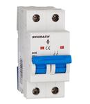 Intreruptor automat AMPARO 10kA, B 13A, 2 poli