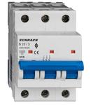 Intreruptor automat AMPARO 10kA, B 25A, 3 poli