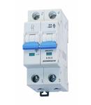 Intreruptor automat B10A/2 4,5kA