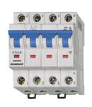 Intreruptor automat B13/3+N 6kA