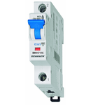 Intreruptor automat B16/1 4,5kA