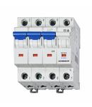 Intreruptor automat B25/3N 10kA