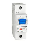 Intreruptor automat C 100A, 1 p, 10kA