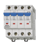 Intreruptor automat C 63/4 6kA