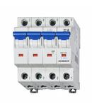 Intreruptor automat C10/4 10kA