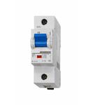 Intreruptor automat C125/1