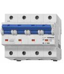 Intreruptor automat C125/4