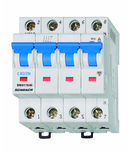 Intreruptor automat C50/3N 4,5kA