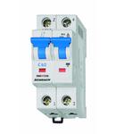 Intreruptor automat C6/1+N 6kA