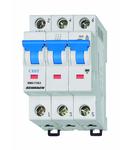 Intreruptor automat C63/3 6kA