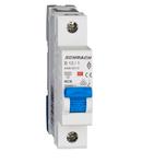 Intreruptor automat modular (MCB) AMPARO 6kA, B 10A, 1-pol
