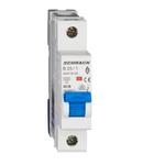Intreruptor automat modular (MCB) AMPARO 6kA, B 25A, 1-pol