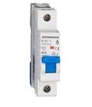 Intreruptor automat modular (MCB) AMPARO 6kA, B 32A, 1-pol