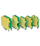 Clema sir 61A  galben verde