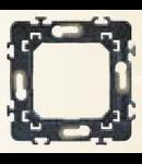 Placa suport 2 module Bticino