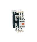 Contactor pentru baterii de compensarea factorului de putere, BFK TYPE (rezistor inclus), Tensiune maxima de lucru 400V = 12.5KVAR, 24VAC 60HZ
