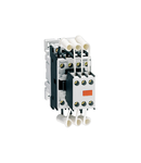 Contactor pentru baterii de compensarea factorului de putere, BFK TYPE (rezistor inclus), Tensiune maxima de lucru 400V = 30KVAR, 24VAC 50/60HZ