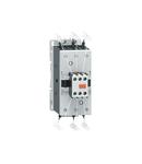 Contactor pentru baterii de compensarea factorului de putere, BFK TYPE (rezistor inclus), Tensiune maxima de lucru 400V = 45KVAR, 24VAC 60HZ