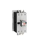 Contactor pentru baterii de compensarea factorului de putere, BFK TYPE (rezistor inclus), Tensiune maxima de lucru 400V = 100KVAR, 24VAC 60HZ