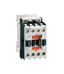 Releu contactor: AC AND DC, BF00 TYPE, AC bobina 50/60HZ, 24VAC, 3NO AND 1NC