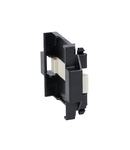 ADAPTER FOR Contact auxiliar SIDE MOUNTING, FOR BF SERIES CONTACTORS, FOR G481 OR G482