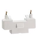 QUICK CONNECT SURGE SUPPRESSORS FOR BF00A, BF09-BF150A AC CONTACTORS, 48-125VAC/DC (VARISTOR)